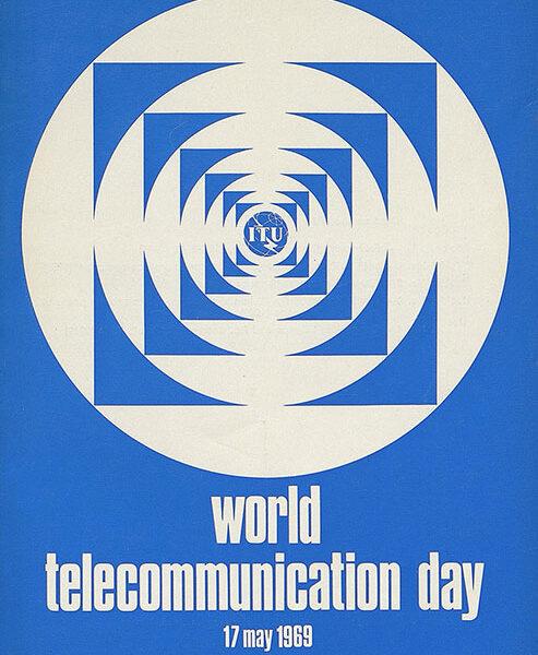 Première journée mondiale des télécommunications